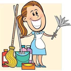 Recolhimento do simples dom stico requer aten o redobrada - Pulizia casa dopo lavori ...